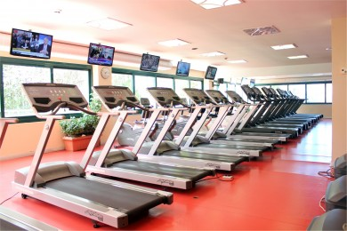 Çamlıca Universe Sports & Health Club